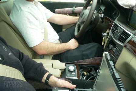 Nuevo Mercedes Clase E 2009 Recreaciones