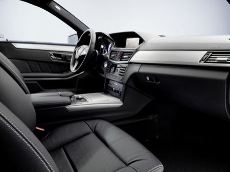 Mercedes Clase E AMG Sport Package