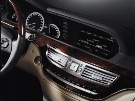 Mercedes Clase S Carl Benz Edition
