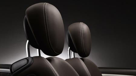 Mercedes CLK Grand Edition