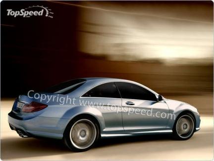 Así podría ser el próximo Mercedes CLK