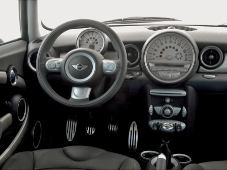 Mini One y Cooper 2008, mecánica y precios