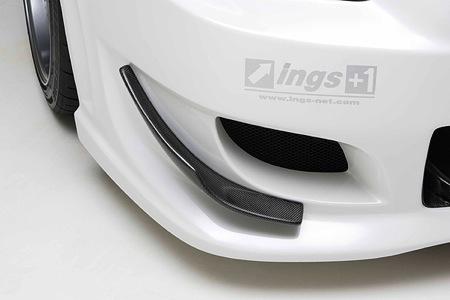 Mitsubishi Lancer Evolution X visto por Ings