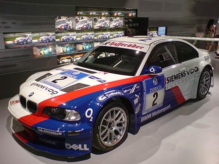 Museo BMW Munich