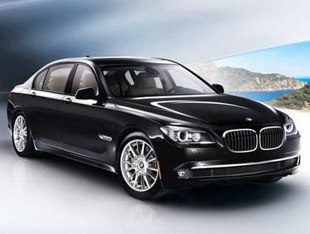 Neiman Marcus BMW Serie 7