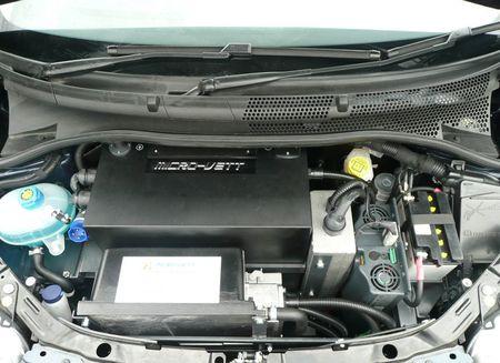 Nice Micro-Vett Fiat 500