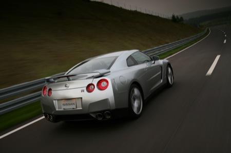 Se confirma: Nissan GT-R Spec-V para el 2010