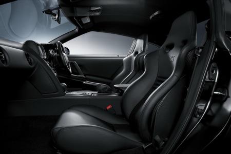 Nissan GT-R Spec-V