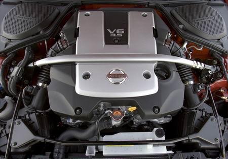 Nissan  on Nuevo Nissan 350z Nissan 350z Gt S Proximamente Jun Prepara Un Nissan