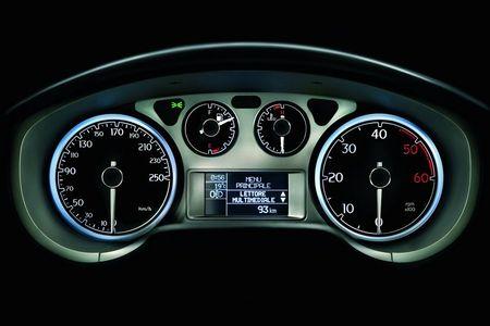 Lancia Delta, ahora con motor 1.9 Twin Turbo Multijet de 190 CV