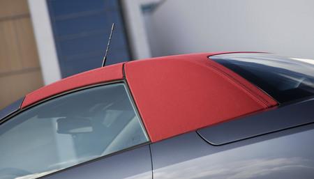 Opel Tigra TwinTop Illusion, ahora el techo no parece rígido