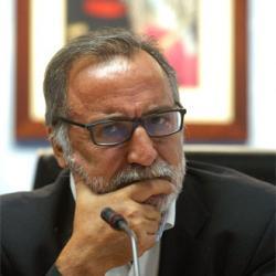 Pere Navarro, director de la Dirección General de Tráfico