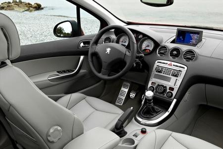 Peugeot 308 GT, galería de imágenes y precios en España