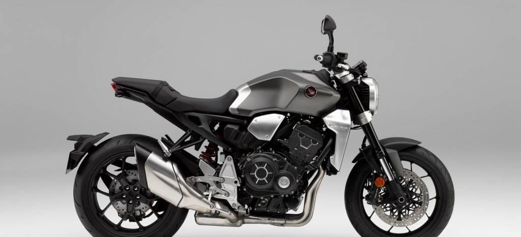 Nueva Honda CB1000R, todos los detalles: inspiración cafe racer, aires minimalistas, espíritu neo-retro y 143 caballos