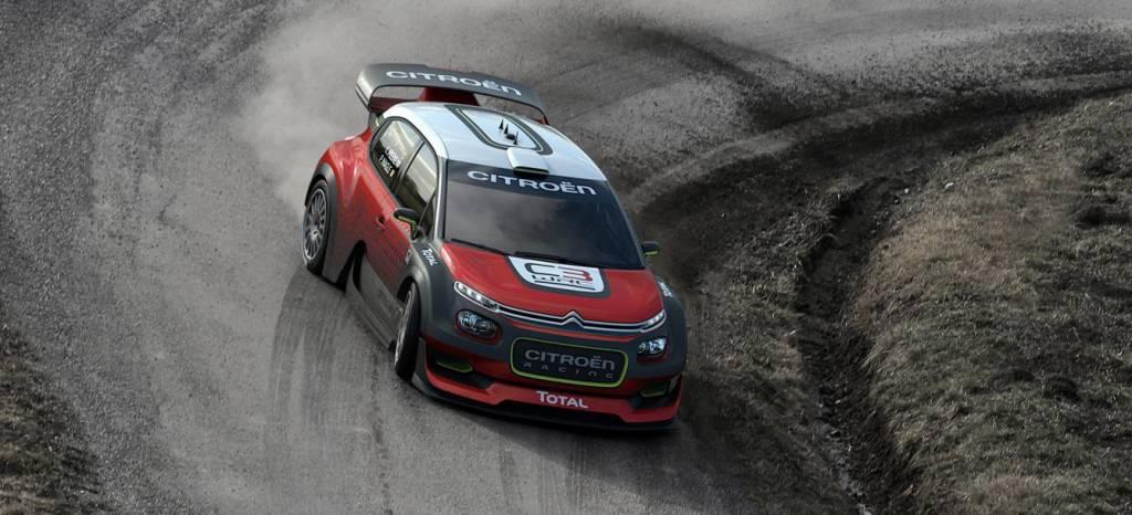 ¿Vuelven los VTS? Citroën está valorando el lanzamiento de un C3 muy picante inspirado en los rallyes