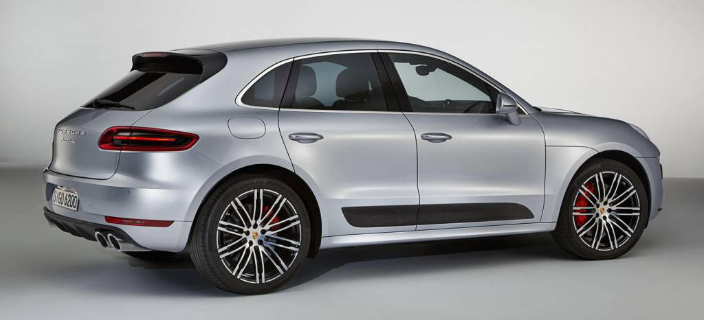 Porsche Macan Turbo with the Performance Package: we already know theprice of the Macan more powerful than the Porsche 911 Carrera S
