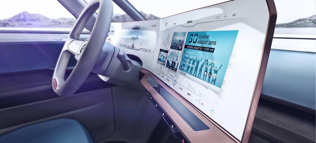 Volkswagen MOIA: lo último de VW es el negocio de la movilidad y va directo al cuello de Uber
