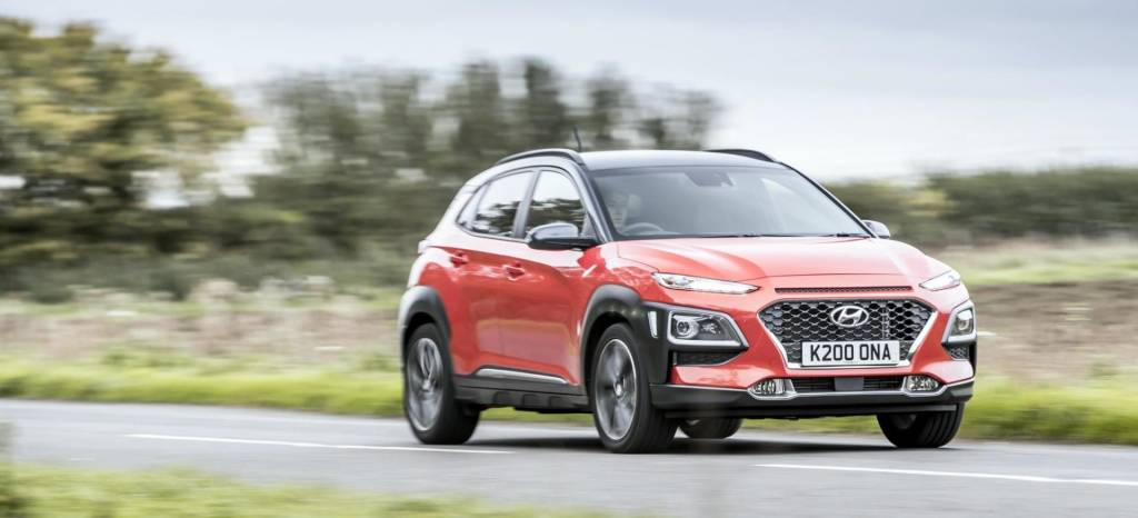 Hyundai podría estar preparando un Hyundai Kona N, el primer SUV pequeño deportivo