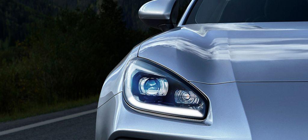2022 Subaru Brz thumbnail
