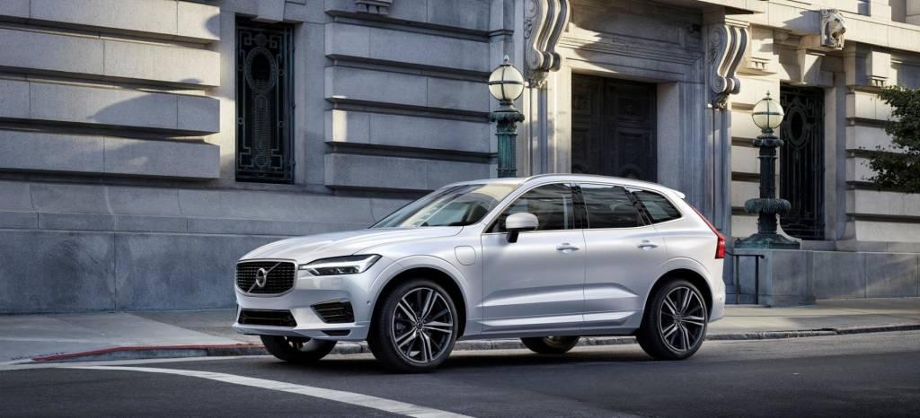 Volvo XC60 2017, ya sabemos su precio: en España desde 51.190 euros