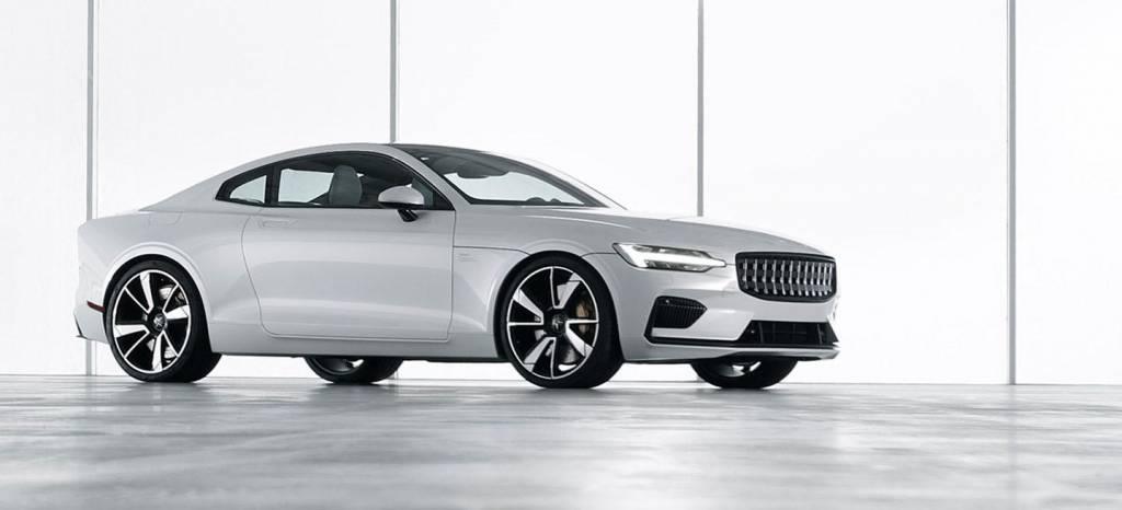 Así ha conseguido Volvo que deseemos tener un coche chino en el garaje