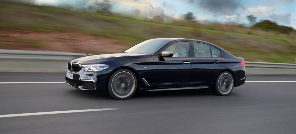Algunos coches diésel de BMW investigados por un dispositivo, instalado por error, que altera las emisiones