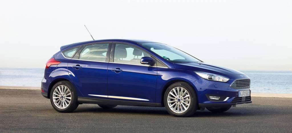 Remate final: Ford quiere acabar con el stock del Ford Focus, bien equipado por 14.990 euros