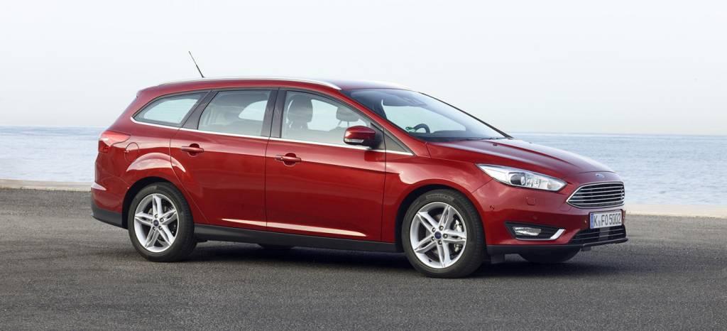 ¿America First? El próximo Ford Focus del mercado estadounidense no será fabricado en México… sino en China