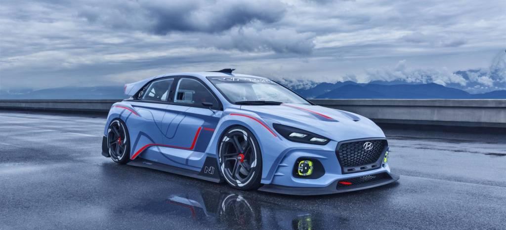 ¿De verdad está preparando Hyundai un deportivo de motor central?