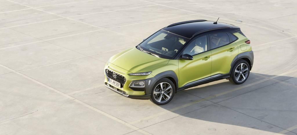 ¿El eléctrico que te comprarías? Habrá un Hyundai Kona eléctrico y tendrá al menos 500 km de autonomía