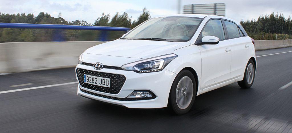 El Hyundai i20 Go es la alternativa al Ford Fiesta que quizá no habías valorado