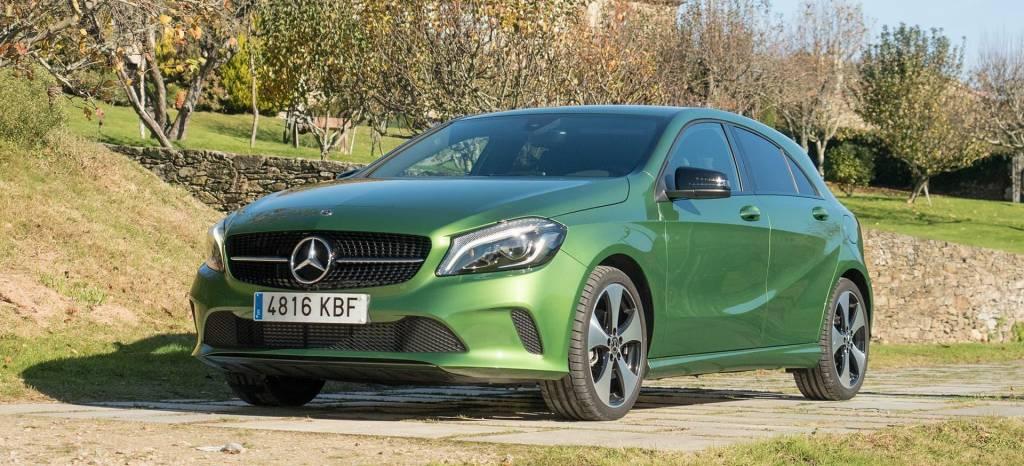Más de 30.000 € por un Mercedes A180 con 122 CV, ¿un coche para marquistas o un coche para cualquiera?