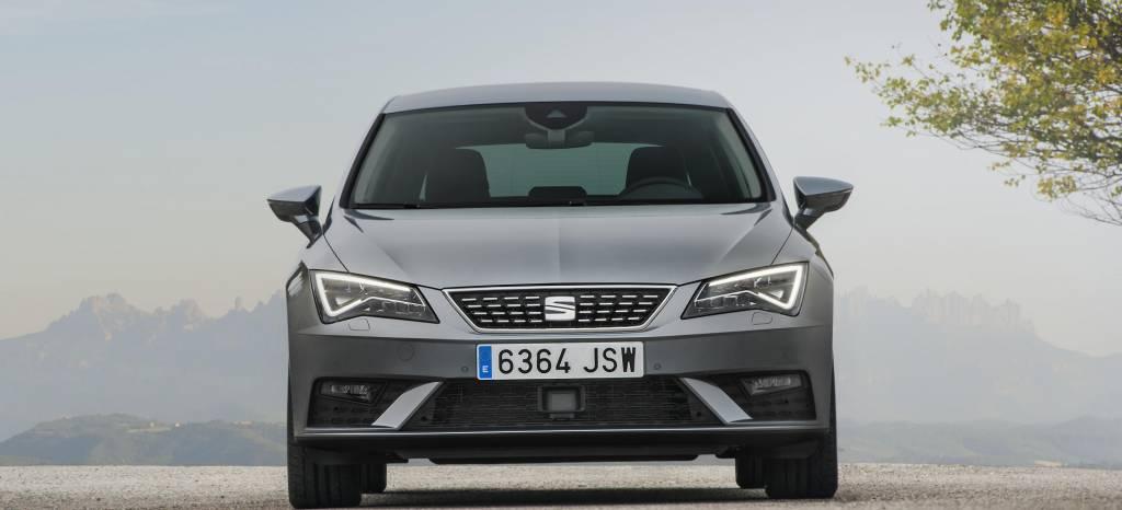 Tienes un SEAT León híbrido (gasolina + gas natural) por 12.500 euros gracias al Plan MOVALT, con etiqueta ECO y 110 CV