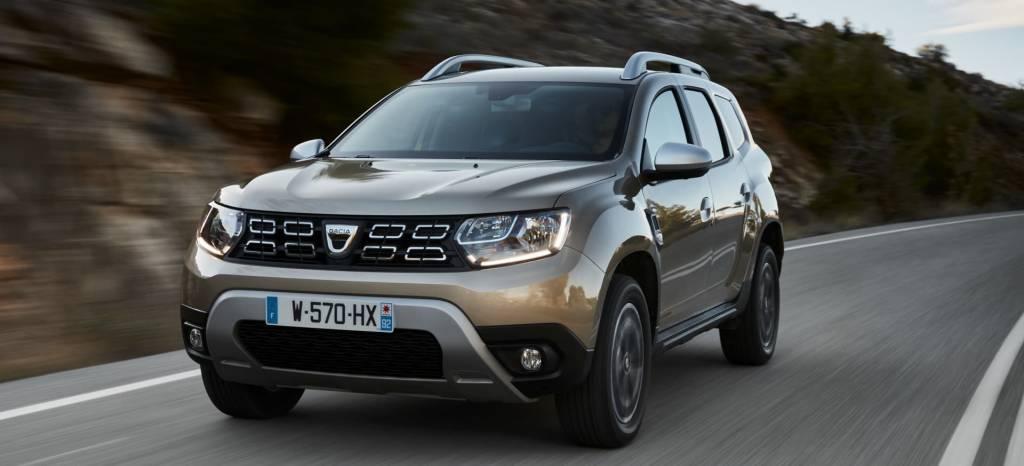 ¿Sigue siendo 'low cost' el Dacia más caro que puedes comprar, un Dacia Duster de 21.000 euros?