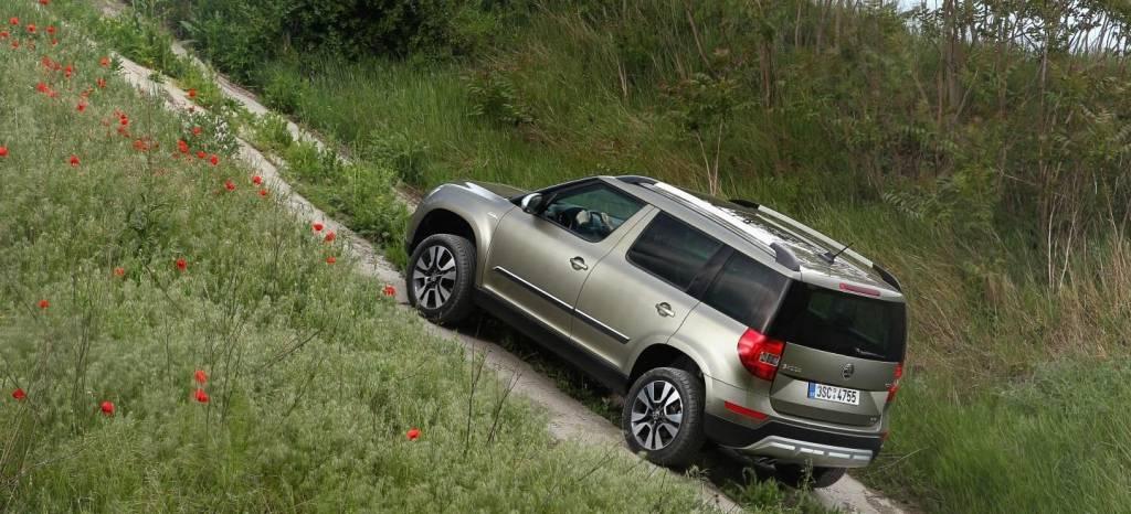 Un juez obliga a Volkswagen a devolver el dinero pagado por un Skoda Yeti afectado por el Dieselgate, sentando precedente