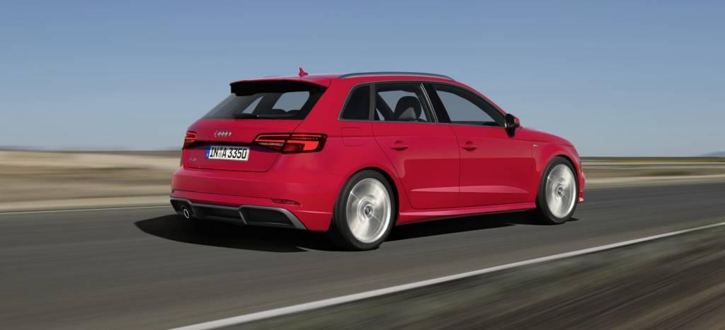 Así son los Audi A3 más baratos, los Audi A3 de menos de 30.000 euros y estos son sus motores y equipamiento