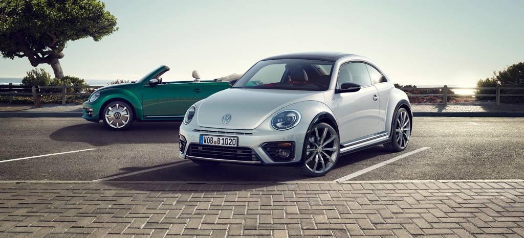 El Volkswagen Beetle dirá adiós para siempre en Julio de 2019 con nuevas versiones especiales
