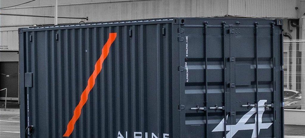 Alpine ha preparado una sorpresa para las 24 Horas de Le Mans, ¿un Alpine A110 más deportivo y radical?