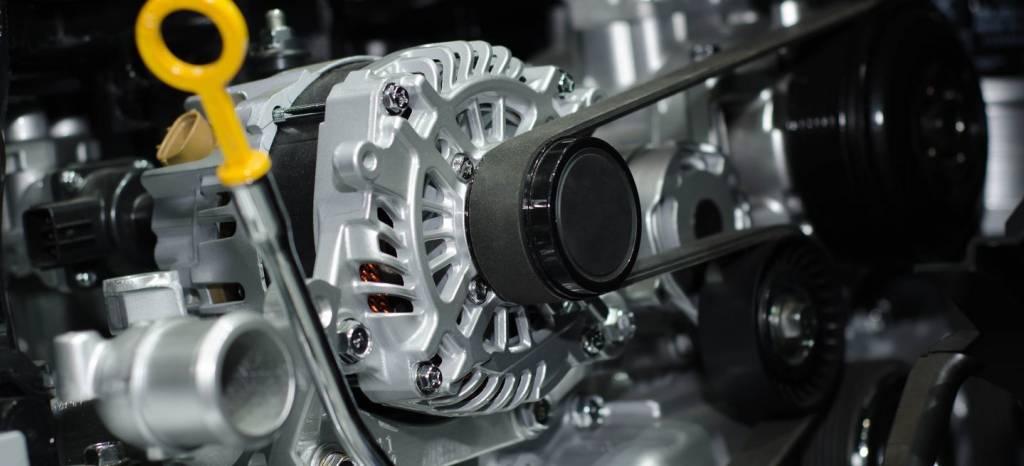 Alternador Motor thumbnail