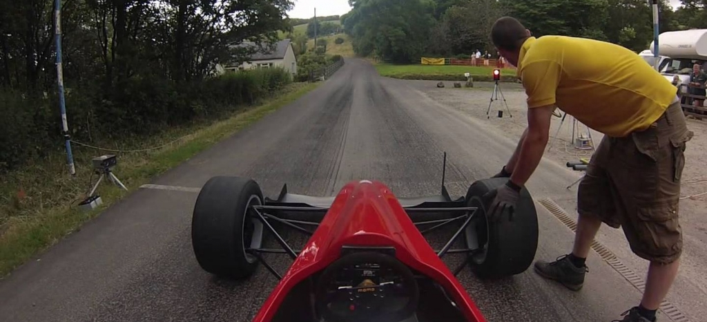 El lado menos conocido de los crash test las pruebas de for Cuanto cuesta adaptar un coche para silla de ruedas