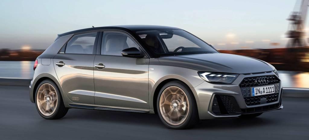 ¡Es oficial! El Audi A1 2018 llega cargado de diseño y tecnología