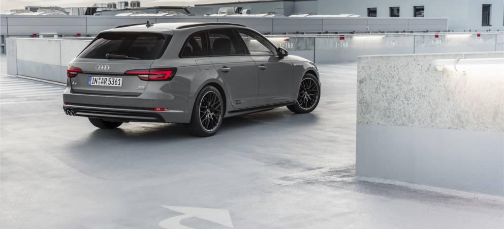 Tienes un Audi A4 con motor diésel por 250 euros al mes con el mantenimiento incluido