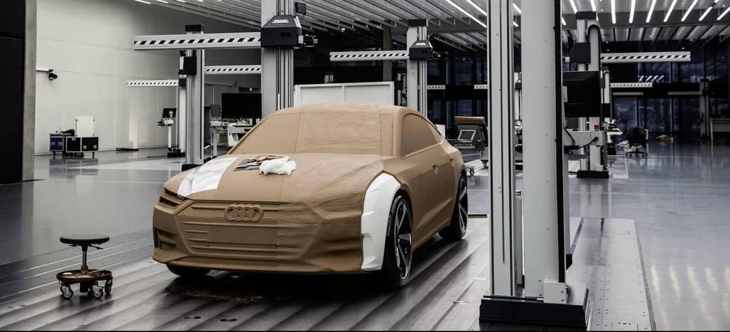 El Audi A6 ya está preparado para su renovación y plantar cara a los nuevos BMW Serie 5 y Mercedes Clase E