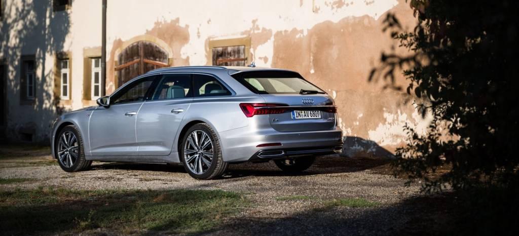 ¿Quién quiere un SUV teniendo coches como el Audi A6 Avant? ¡Lo ponemos a prueba! (+vídeo)