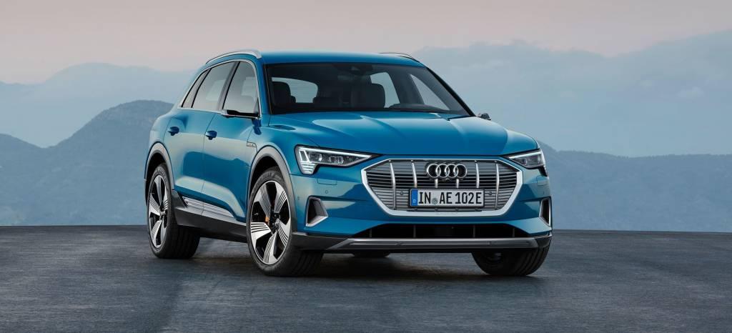 Ya sabemos el precio del Audi e-tron, ¿cuánto cuesta el SUV eléctrico de Audi?