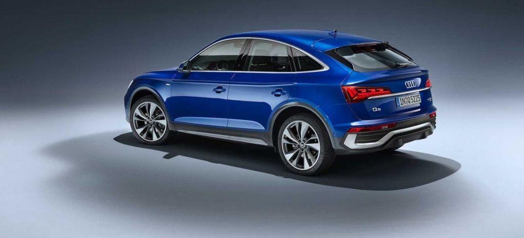 Audi Q5 Sportback 2021 0920 010 thumbnail