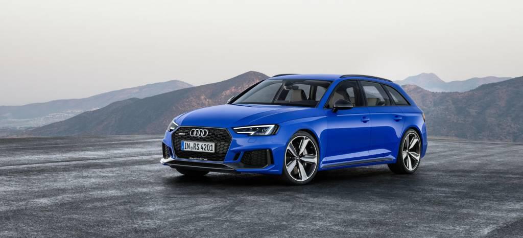 ¿Cuánto cuesta el nuevo Audi RS4 Avant? ¿Es más caro que el BMW M3? ¡Ya sabemos su precio!
