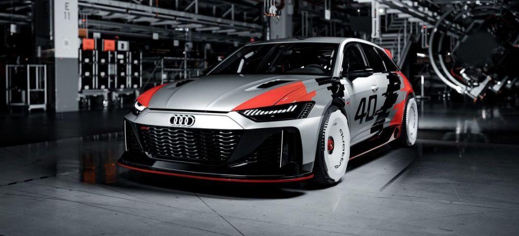 Audi Rs6 Gto P thumbnail