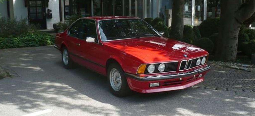 Bmw 635 Csi 1985 500 Km Venta 01 thumbnail
