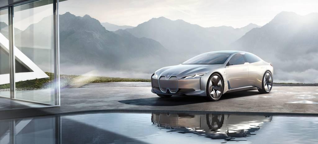 Tres baterías diferentes y hasta 700 km de autonomía: BMW detalla el futuro de sus coches eléctricos